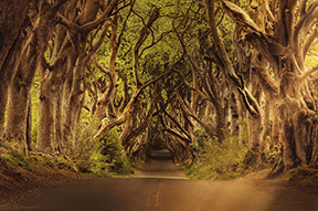 Alternative destinations for Game of Thrones fans