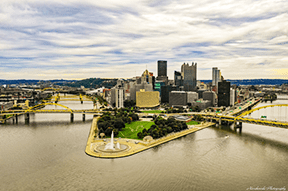 Beat the crowds: Pittsburgh