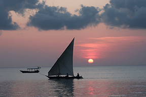 Beat the crowds: Zanzibar
