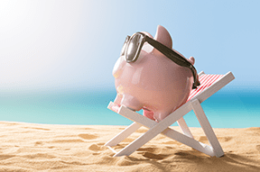 Best budget friendly summer holiday deals