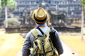 Five tips for ethical travellers