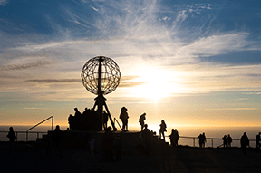 How to make the most of the midnight sun