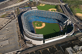 Yankee Stadium, New York, USA